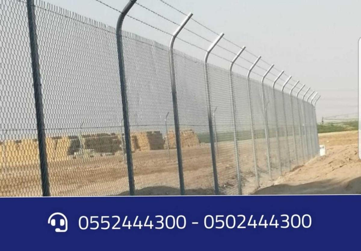 شبوك الأراضي تركيب شبوك اراضي تشبيك اراضي0502444300