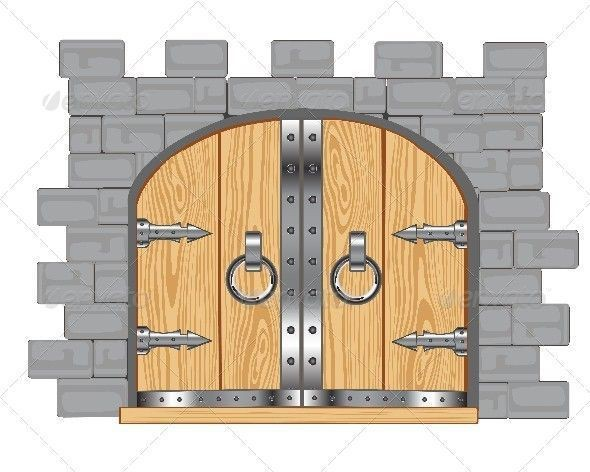 gate-castle-clipart-10