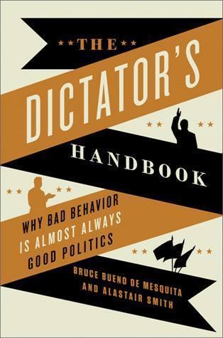 the dictator handbook