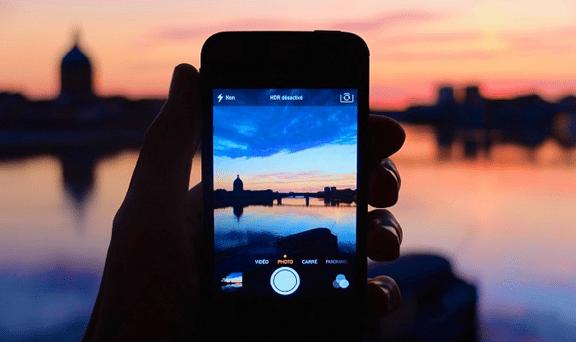 أربع نصائح لأكبر إستفادة الهواتف الذكية أثناء السفر L