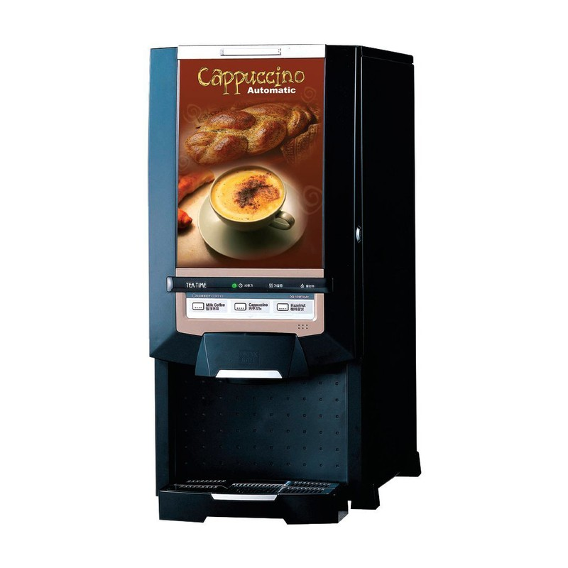 أفضل ماكينة قهوة وأهم مواصفاتها