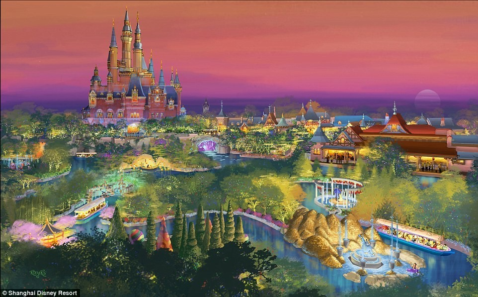 3020CC2000000578-3396616-Fantasyland_will_be_the_largest_of_all_the_lands_in_Shanghai_Dis-a-57_145269