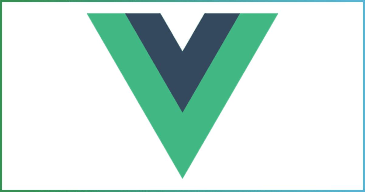 كورس شامل لتعلم Vue.js من الصفر