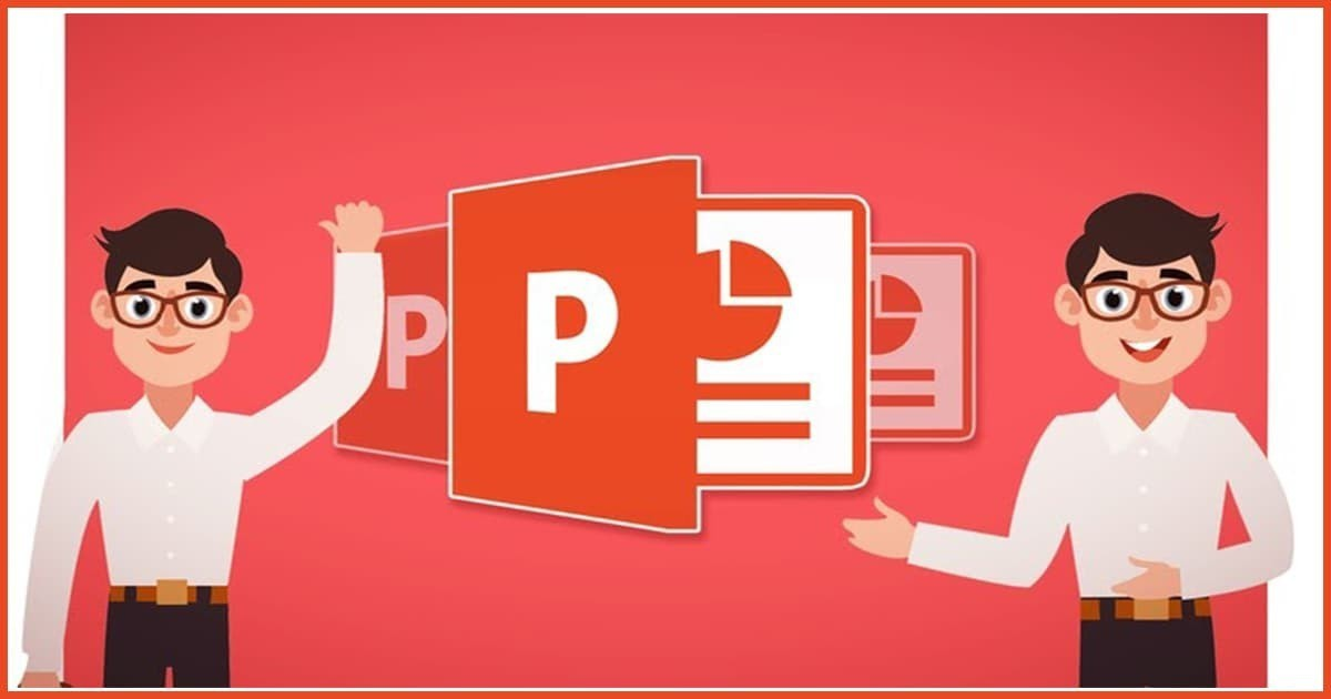 كورس PowerPoint للمبتدئين – أساسيات البرنامج وكيفية عمل الرسوم المتحركة مجانًا