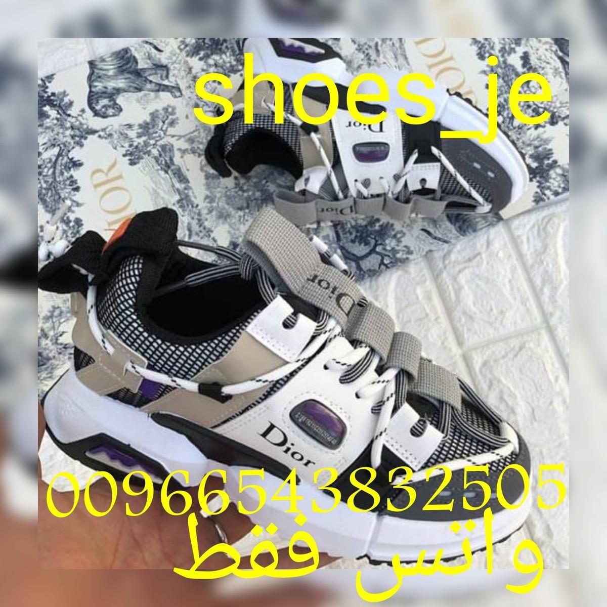 احذية ماركات ١٥٠ وموجود