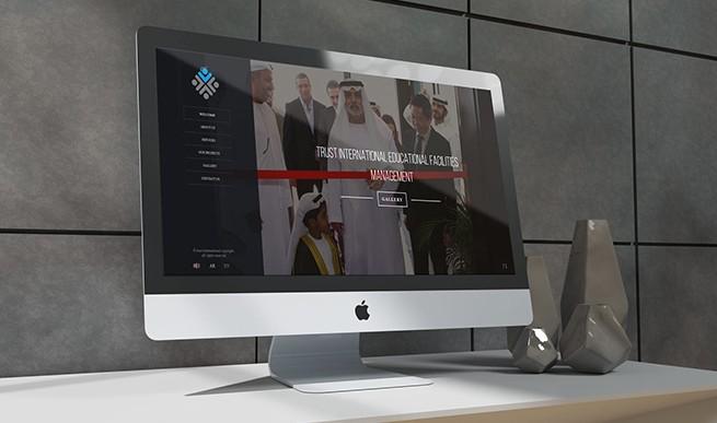تصميم المواقع الإلكترونية والتطبيقات