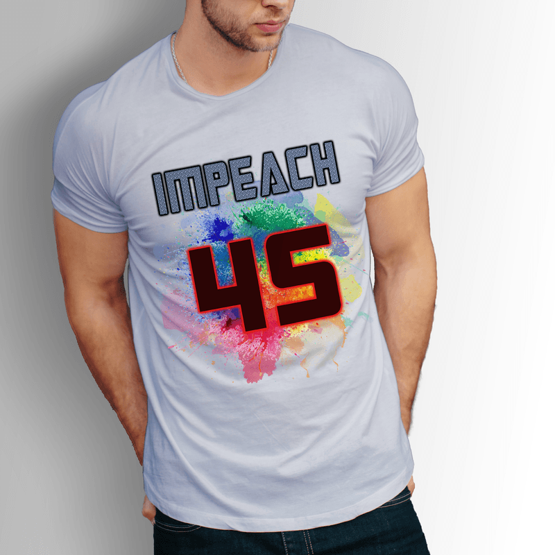 Male-t-shirt-front-psd-mock-up