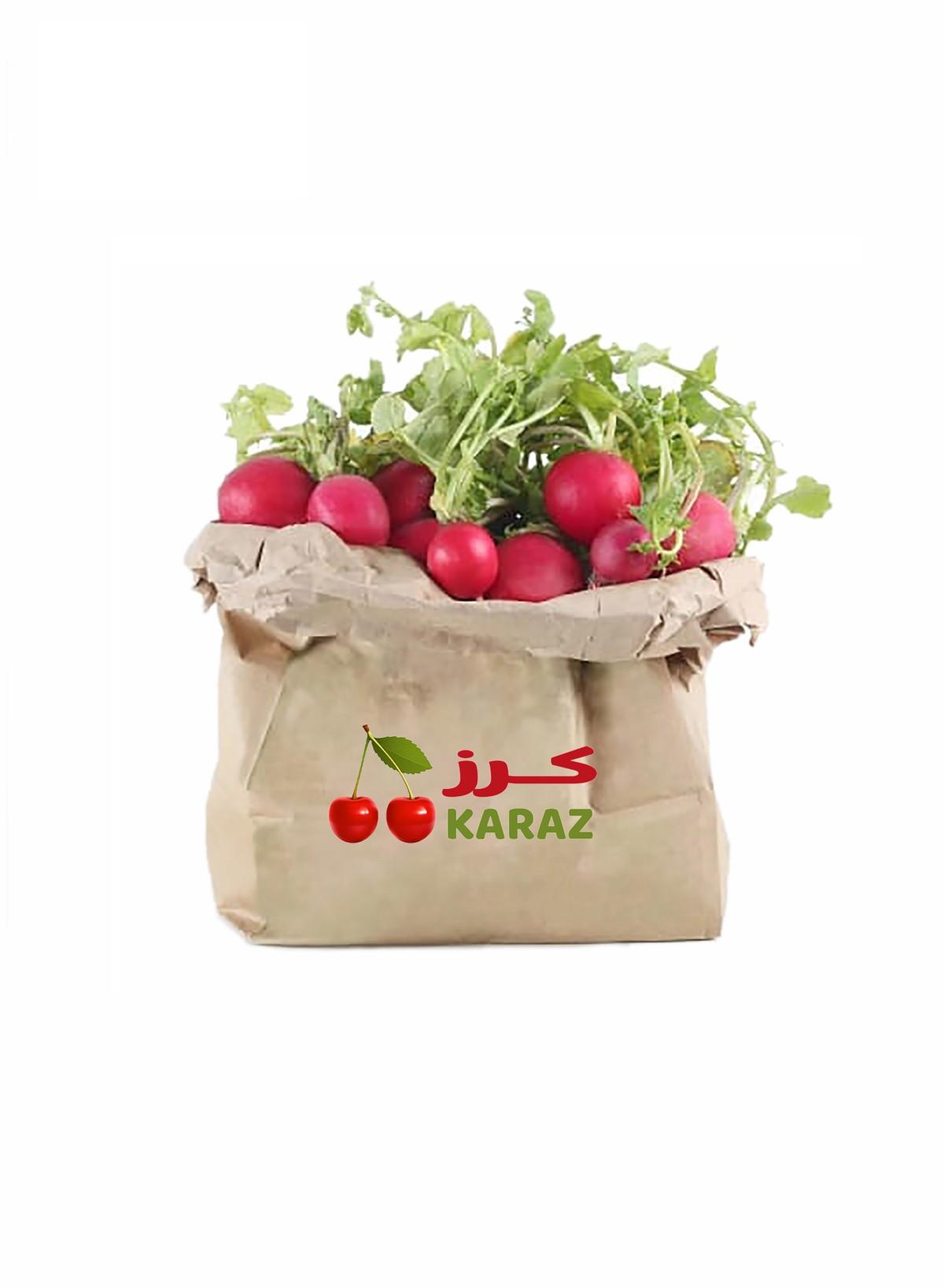 متجر كرز للخضار والفواكه في الرياض حي الياسمين
