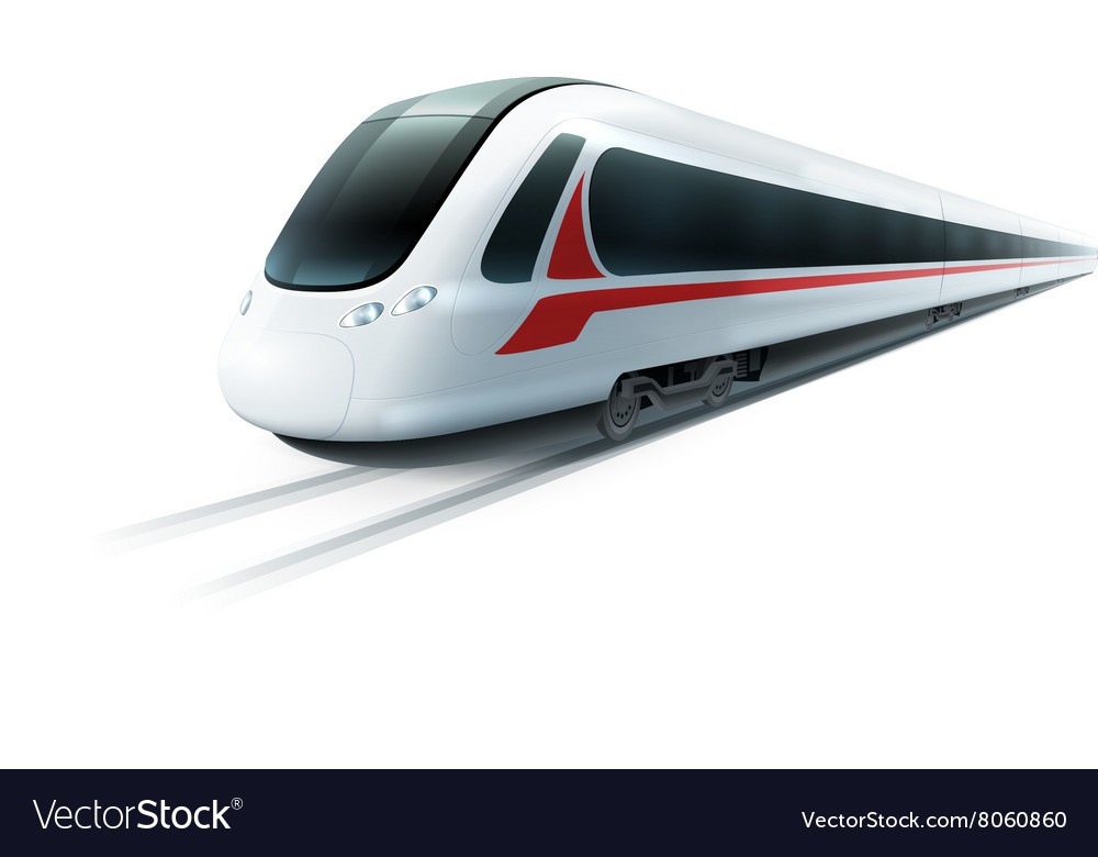 high-speed-train-realistic-isolated-image-vector-8060860