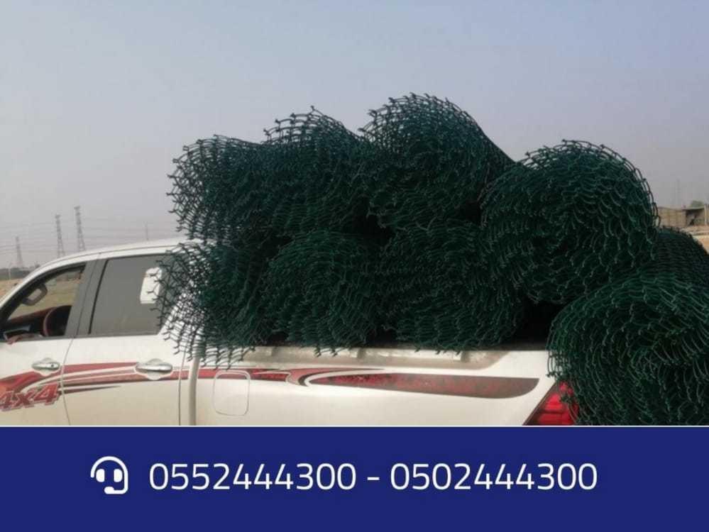 أنواع الشبوك الزراعيه تصنيع وتوريد وتركيب 0552444300 أنواع شبوك المزارع شبك