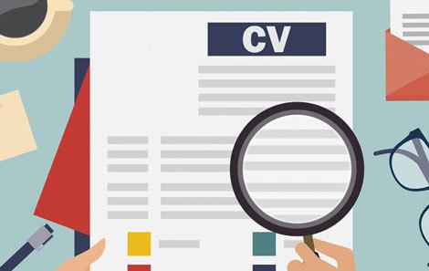 كيف تكتب سيرة ذاتية ناجحة للعمل(CV) إليك بعض النصائح التى قد تفيدك
