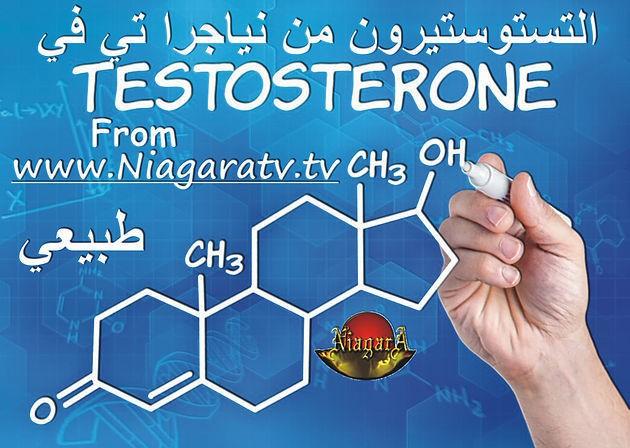 الإكسير مناسب تيستوستيرون