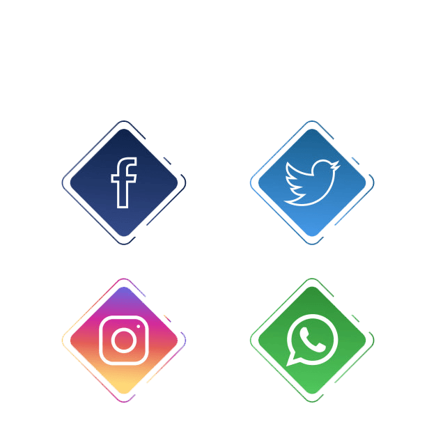 social-media-icons-set-collection_1097-1275