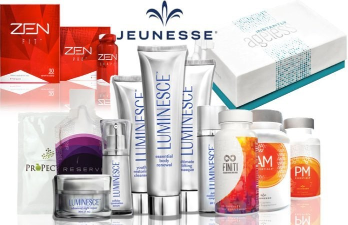 jeunesse-global-products-review