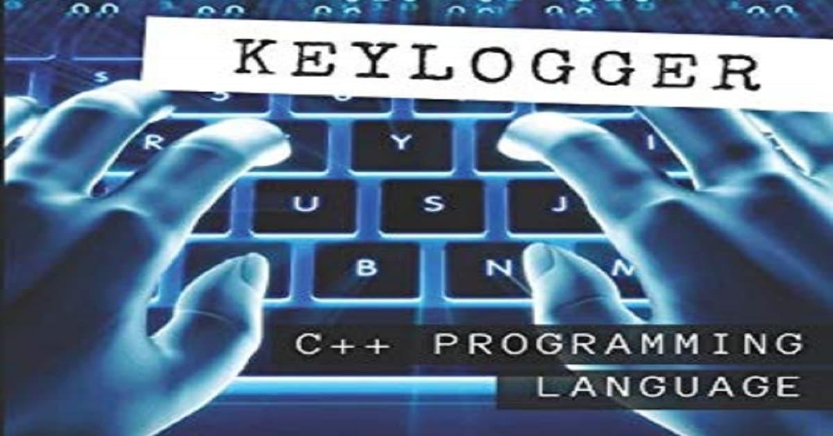 كتاب لتعلم الإختراق : كيفية عمل Keylogger بنفسك بإستخدام لغة البرمجة C ++