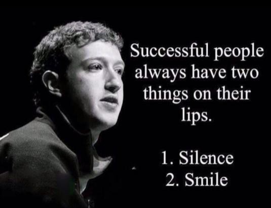 benefit of lips _mark zuckerberg