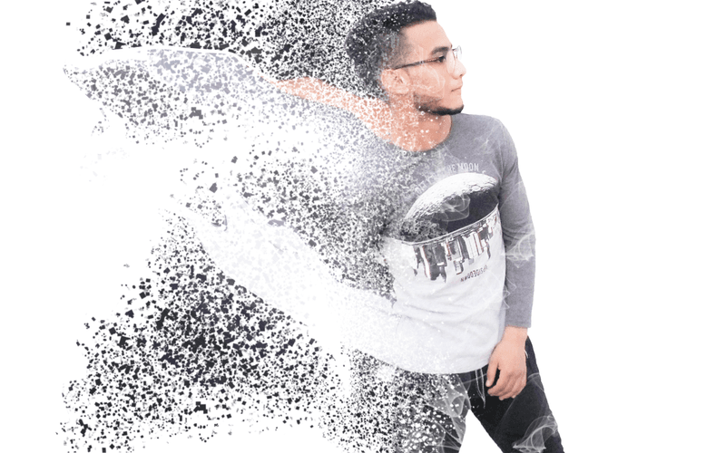 Dispersion effect