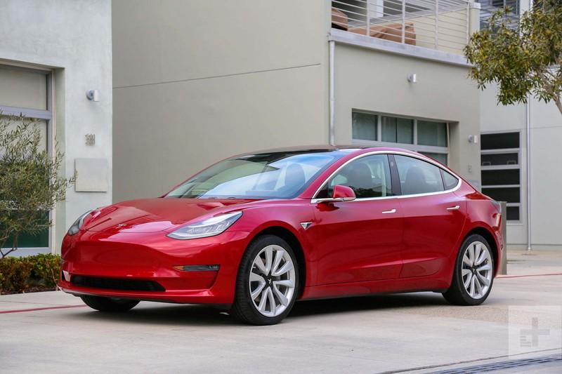 Tesla Model 3 TGTV Tech News