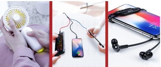تعرف ملحقات الهواتف الذكية GamersLife تعرف ملحقات الهواتف الذكية GamersLife
