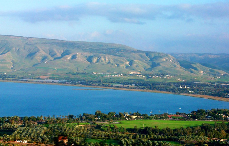 The-Sea-of-Galilee-also-Kinneret-Lake-of-Gennesaret-or-Lake-Tiberias