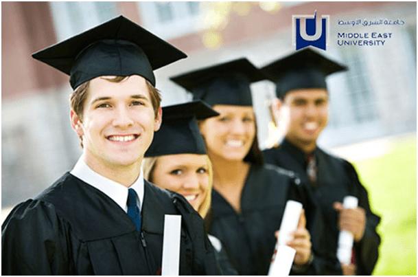 جامعة الشرق الأوسط للتعليم الالكتروني