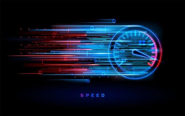 باحثون كسرو الرقم القياسي لأسرع انترنت في العالم