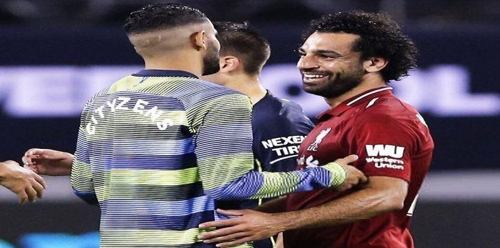 رحيل محمد صلاح ورياض محرز عن أنديتهم | موقع يلا شوت كورة الجديد L