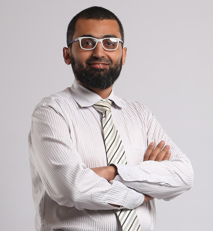 مدرب إدارة الجودة الشاملة أمجد خليفة