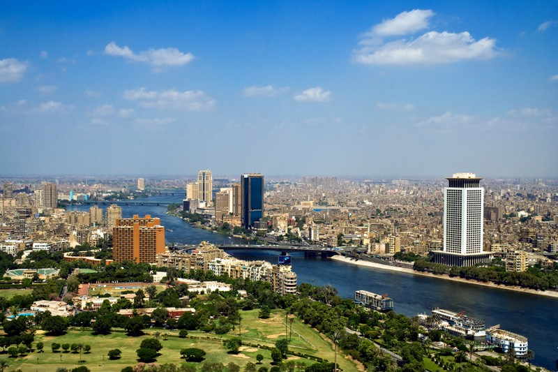 Top-of-Cairo-from-tv-tower-Panorama-Egypt