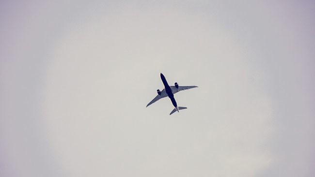 لغز الطائرات المفقودة الذي حيّر العالم L
