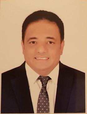 نجاح باهر لخبير السياحة محمد وهدان فاين سيلكشن