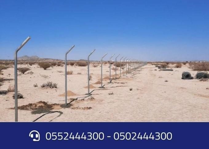 شبوك مزارع شبوك سياج شبوك شائكة 0552444300 الشبوك الزراعية تركيب الشبوك