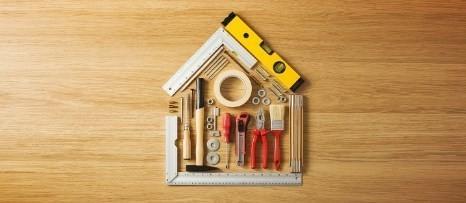 أهم 8 أدوات صيانة منزلية يجب توافرها لديك | ركن الماسية L