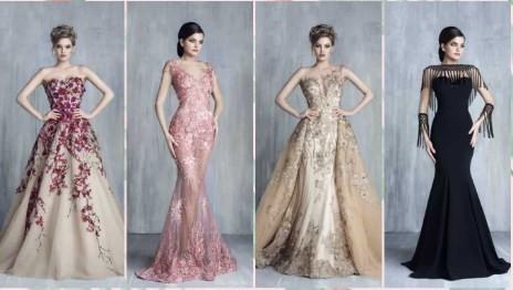 6 نصائح تساعدك في اختيار فستان سهرة مميز لكي   فوفا L