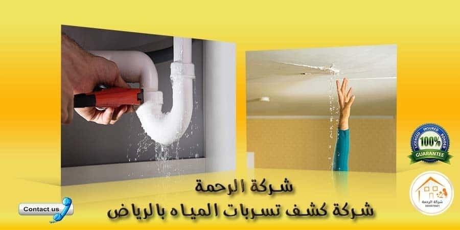 شركة كشف تسربات المياه بالرياض 0550070601 L