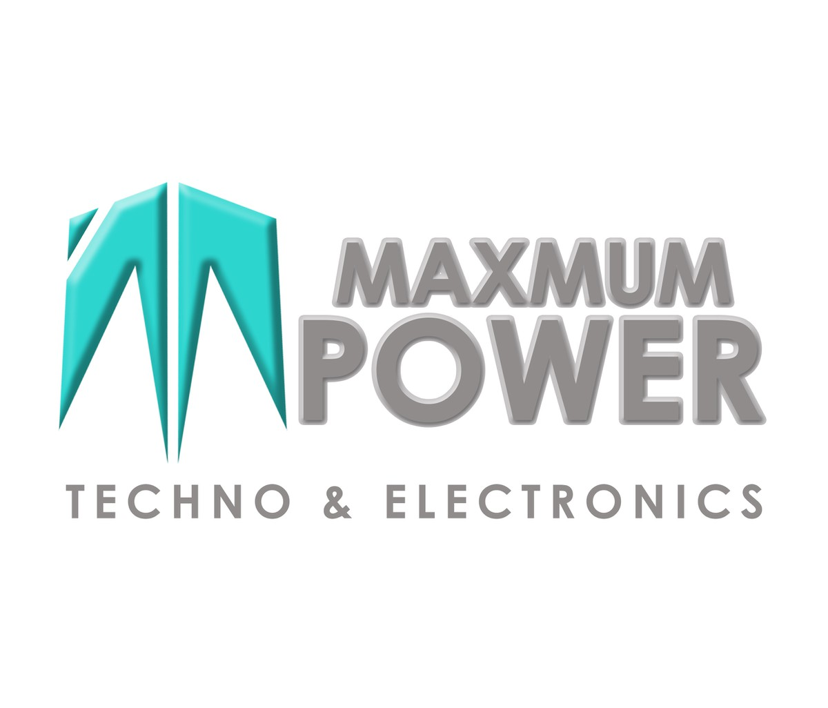 MAX_POWER_LOGO_CONCEPT