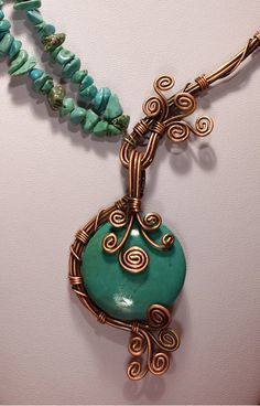 0ae3a6fdda045b217b086841261e61eb--copper-necklace-turquoise-necklace