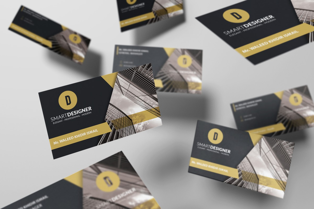 Flying_Business_Cards_Mockup