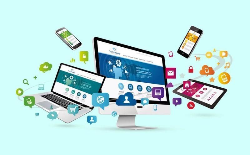 5  أدوات أساسية تلزمك عند إنشاء موقع إلكتروني   إفادة M