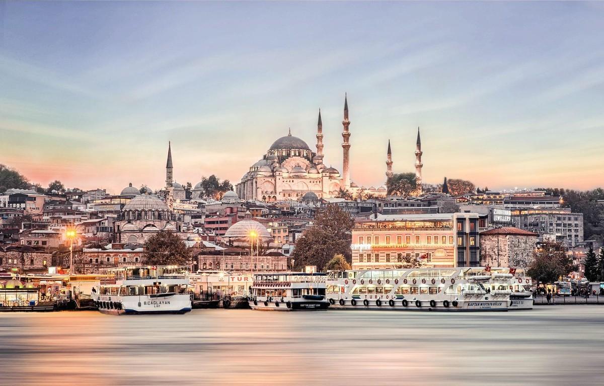 غلوري العقارية عقارات تركيا