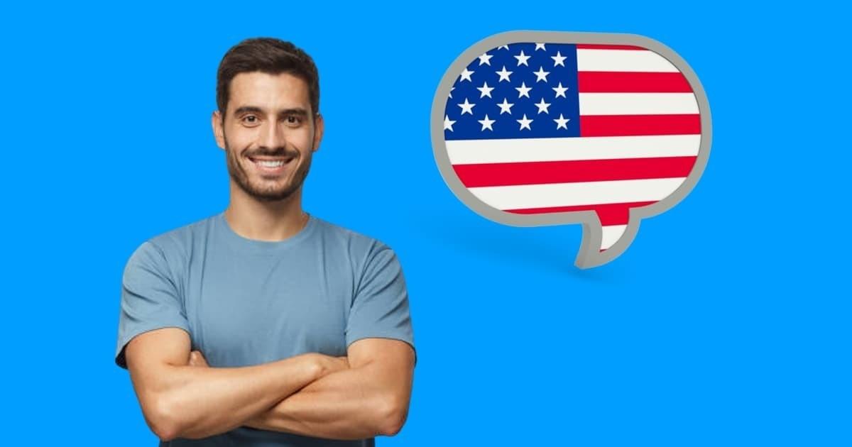 كورس احتراف التحدث بالطريقة الأمريكية من خلال تعلّم تعابير و مصطلحات اللهجة الامريكية