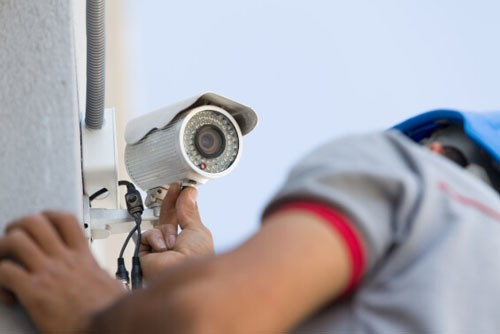 شركة تركيب كاميرات مراقبة بالرياض L