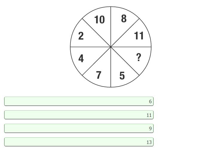 ما هو الرقم الناقص وكيف حصلت عليه حسوب I O