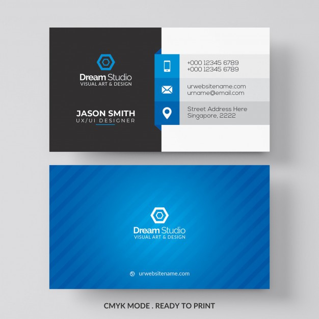blue-white-business-card_1435-1137