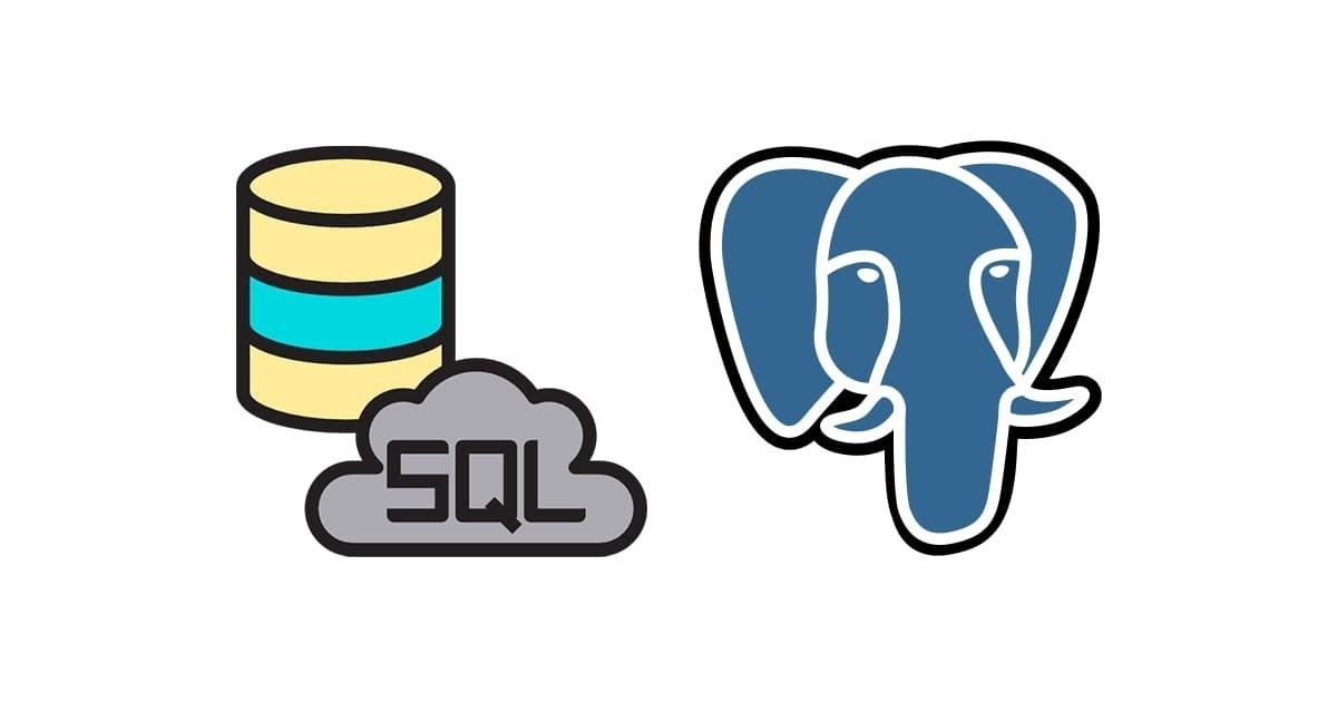 دليل المطور الكامل لتعلم SQL و PostgreSQL